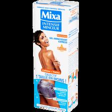 Gel amincissant gainant Intensif Minceur MIXA, 125ml