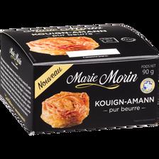 Kouign-Amann pur beurre MARIE MORIN, 90g