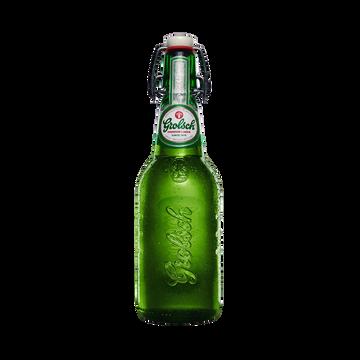 Grolsch Bière Premium Lager Grolsch, 5°, Bouteille De 45cl