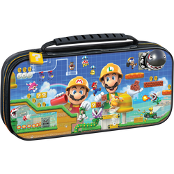 Pochette de transport NINTENDO Deluxe Mario Maker