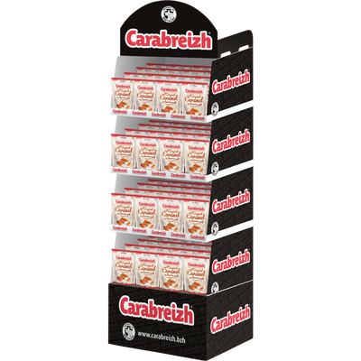 L'original caramel CARABREIZH, 145g
