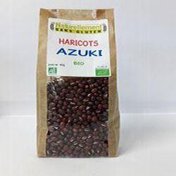 Haricots Azuki Bio NATURELLEMENT SANS GLUTEN 400G
