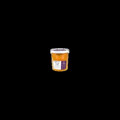 Marmelade d'orange amère MATIN DES PYRENNES, 370g