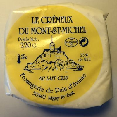 LE CREMEUX DU MONT-ST-MICHEL TEAM OUEST