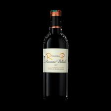 Rousseau Côtes Du Marmandais Aop Rouge Château  Pallard 2018, 5x75cl +1 Offert