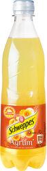 SCHWEPPES Agrumes, bouteille de 50cl