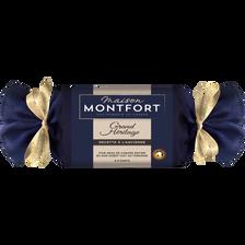Montfort Foie Gras De Canard Entier Igp Recette À L'ancienne , Torchon,300g