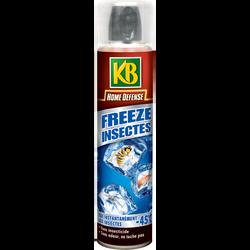 Freeze insectes KB, 300ml
