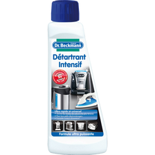 Détartrant intensif DR BECKMANN, flacon de 250ml