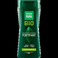 Shampoing Force Original Bleu pour cheveux normaux PETROLE HAHN, flacon de 250ml