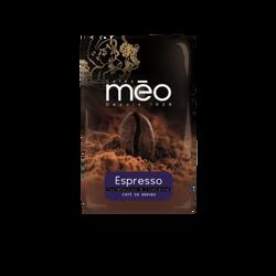 Café grains espresso MEO 1kg