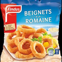Beignets à la Romaine FINDUS, 490g