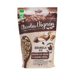 GRANOLA CHOCOLAT NOIR INTENSE