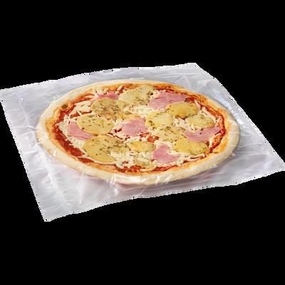 Pizza piemontese, L'ITALIE DES PIZZAS, 550g