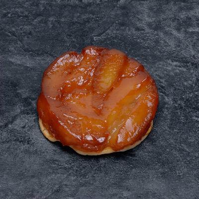 Tartelette tatin décongelé, 2 pièces, 240g