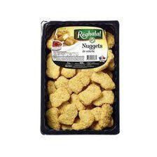 Nuggets de volaille panés, REGHALAL, 800g