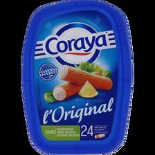 CORAYA, saveur, boîte de 24 bâtonnets de 360g