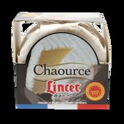 Fromagerie Lincet Chaource Aop Au Lait Thermisé 22% De Matière Grasse Lincet, Boîte De 250g