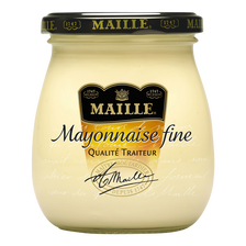 Mayonnaise fine MAILLE, bocal de 300g