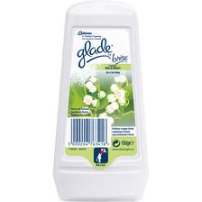 Désodorisant gel longue durée brin de muguet GLADE BY BRISE