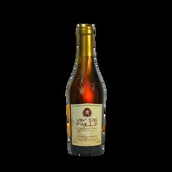 Côtes du Jura vin de paille FVV, bouteille de 0.375l
