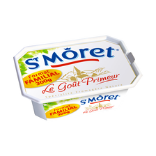 Spécialité fromagère pasteurisé ST MORET nature 17,8%MG, 300g