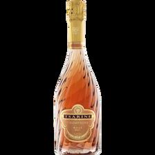 Tsarine Champagne Brut Rosé Aoc , 12°, 75cl