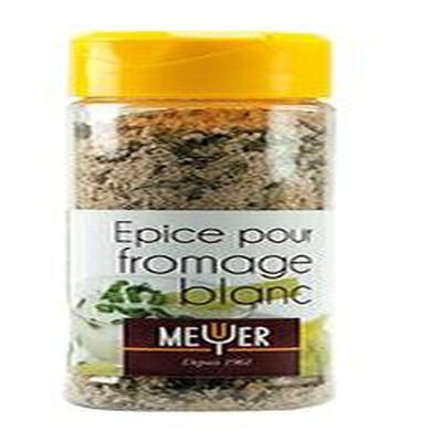 EPICES FROMAGE BLANC 70GR