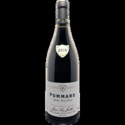 Vin rouge AOP Pommard Domaine Jean-Luc Joilot, 13° bouteille de 75cl