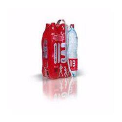 Eau minérale magnésium DIDIER 113, 6 bouteilles de 1,5l