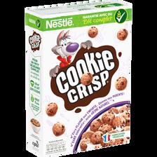 Céréales COOKIE CRISP, 375g