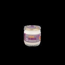 Crème de bresse gastronomique AOP ETREZ, pot 38cl