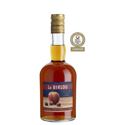 Liqueur le Birlou distillerie Pagés 70cl