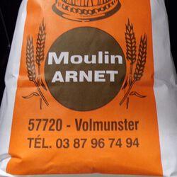 Farine MOULIN ARNET 5 KG