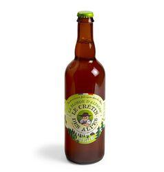 Bière Blonde d'Alpages 5.2% -