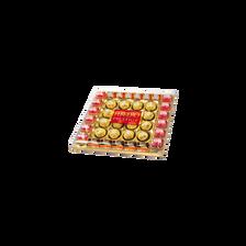 Ferrero Assortiment Chocolat Prestige 4 Variétés , Boite De 442g