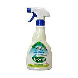 Nettoyant salle de bain anti-calcaire au vinaigre bio BIOVIE, 500mL
