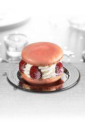 Macaron framboise, 1 pièce, 120g