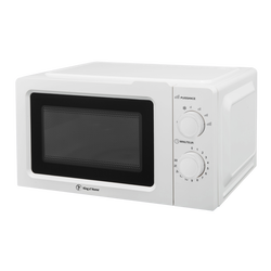 Micro-ondes KING D'HOME kdmw65743 20l 700w blanc