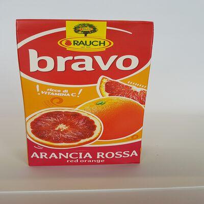 BRAVO JUS ORANGE SANGUINE BRIK 2L