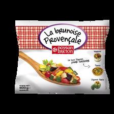 Paysan Breton Brunoise Provençale , 600g