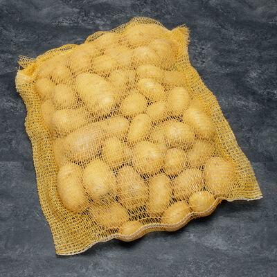 Pomme de terre Excellency, de consommation, calibre 40/70mm, catégorie1, France, filet 10kg
