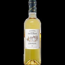 Vin blanc doux AOP Jurançon domaine Roche Guilhem, 75cl