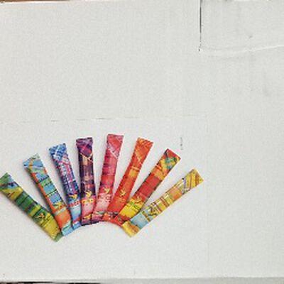 Sucre de canne boîte de 300 bûchettes, 1,5Kg