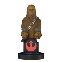Figurine support EXQUISITE GAMING Chewbacca