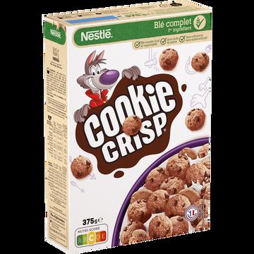 Nestlé Céréales Cookie Crisp, 375g