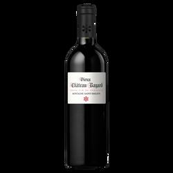 Montagne Saint Emilion AOP rouge Vieux Château Bayard 2016 HVE, 5x75cl+1 offerte