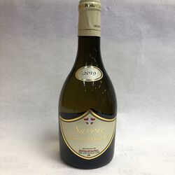 *Chignin Bergeron Savoie blanc 75cl