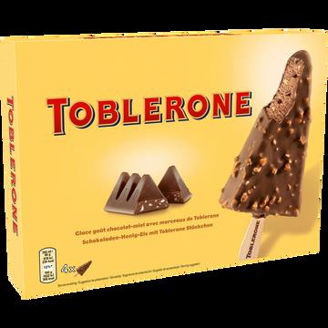 Toblerone Bâtonnets Toblerone, 4x, 264g