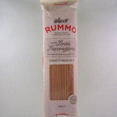 Spaghetti Grossi n°5 RUMMO,500g